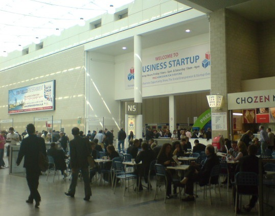 Business Startup 2008